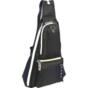 my pac db Vivaa waterproof backpack for boys Black C11600-1