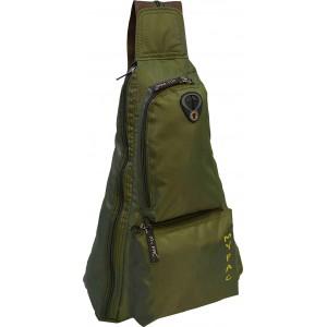 my pac db Vivaa waterproof backpack for boys Khaki C11600-2