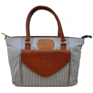 arpera | Handbag | C11421-21 | Beige & Brown