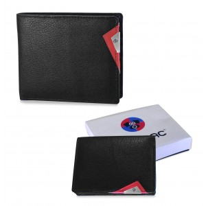 my pac Leather wallet gift combo for  men CB16010