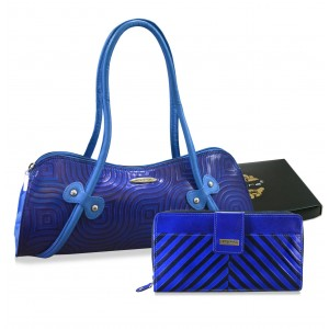 Arpera Leather Handbag gift combo for women CB16026