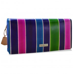 arpera  | Leather Purse | C11435-8C | Multicolor