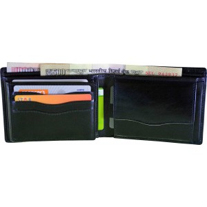 arpera-Black-Genuine Leather-Mens-Wallet-with detachable card holder-C11431-1