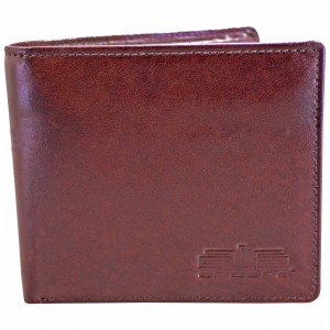 arpera-Brown-Genuine Leather-Mens-Wallet-with hidden compartment -C11438-2