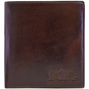 arpera-Brown-Genuine Leather-Mens-Wallet -Multi Currencies-C11442-2