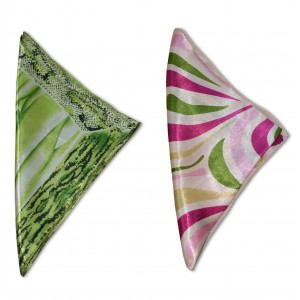 Set of 2 Scarves  SC3-2