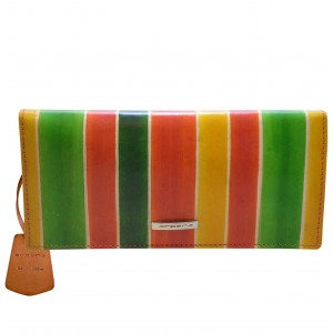 arpera  | Leather Purse | C11435-8B | Multicolor