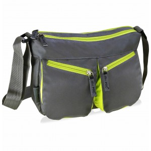 my pac-ViVaa  Sling bag  grey C11543-26
