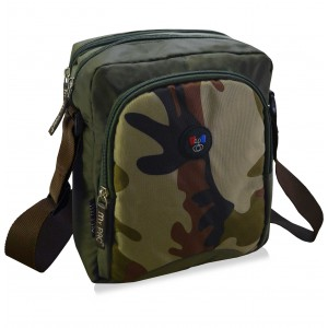 mypac-ViVaa Polyester unisex Sling bag Camouflage C11582 -22