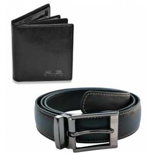 Arpera Wallet Belt  gift Combo for men CB16028