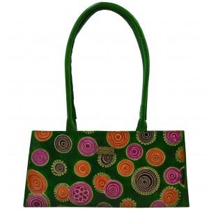 arpera | Leather Handbag | C11145-6A | Multicolor
