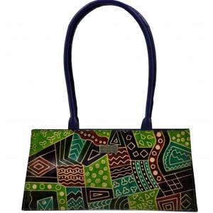 arpera   Leather Handbag   C11145-8   Multicolor