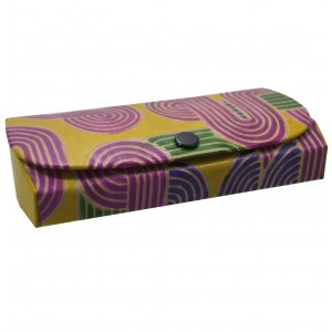 arpera    Spectacle case   C11152-8D   Multicolor