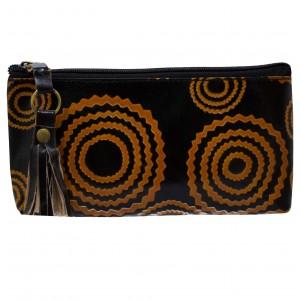 arpera | Leather Pouch | C11404-1A | Black
