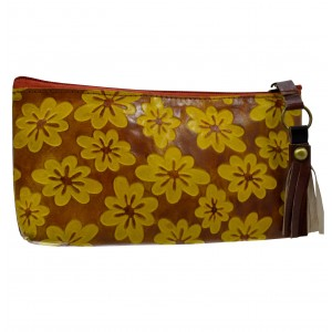 arpera | Leather Pouch | C11404-21A  | Brown