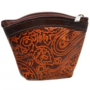 arpera | Leather Pouch | C11405-2C | Brown