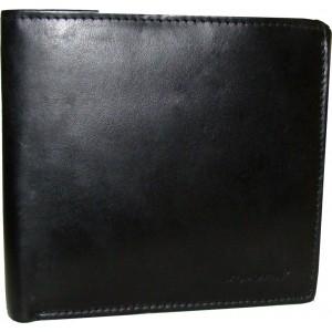 arpera |   Leather Mens Wallet | C11319- 1 | Black