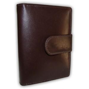 arpera | Leather Card Holder | C11321-2 | Brown