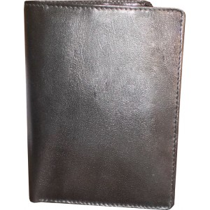 arpera     Leather Mens Wallet   mp08.4175bknd   Black