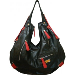 arpera | Handbag | c11216-3 | Black