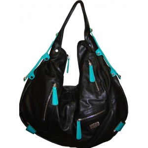 arpera | Handbag | c11216-5 | Black