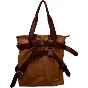 arpera | Handbag | c11191-2 | khaki