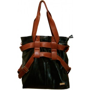 arpera | Handbag | c11191-1 | Black