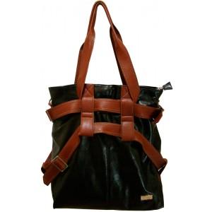 arpera | Handbag | c11191-1 | Black