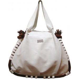 arpera | Handbag | c11195-9 | white