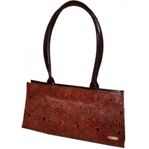Handbag-C11145-Brown
