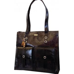 Handbag -c11150-Black