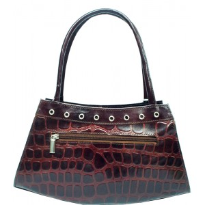 Handbag- LB23 - brown