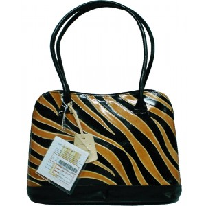 arpera   Leather  Handbag   Lb24    Green