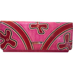 arpera | Leather Purse | C11163-32 | Pink