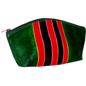 arpera | Leather Pouch | C11156-6 | Green