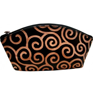 arpera | Leather Pouch | C11156-1B | Black