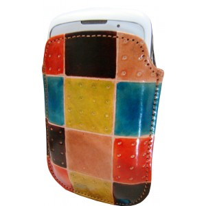 arpera | Leather Mobile case | c11243-8 | Multicolor