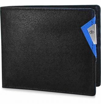 My pac Cruise Slim Genuine Leather travel wallet  Black  C11531-5