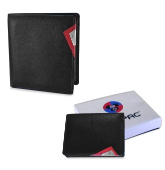 my pac Leather wallet gift combo for men CB16008