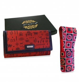Arpera Clutch gift combo for women CB16012