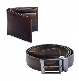 Arpera Wallet Belt  gift Combo for men CB16034