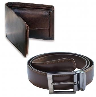 Arpera Wallet Belt  gift Combo for men CB16035