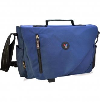 mypac Ultra 15.6 inch Waterproof Laptop messenger and Tablet business Bag-macbook pro laptop bag C11579-5